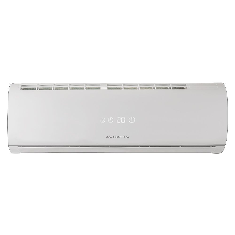 Ar Condicionado Split Hi-Wall Agratto Confort One 18.000 BTUs Frio 220V